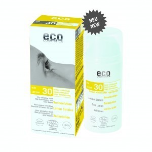Eco Sonnenlotion LSF30 - 100ml