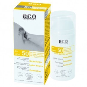 Eco Sonnenlotion LSF50 - 100ml