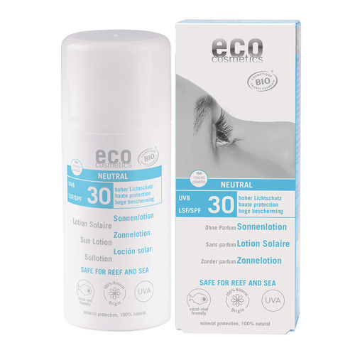 Eco Sonnenlotion LSF30 Neutral - 100ml