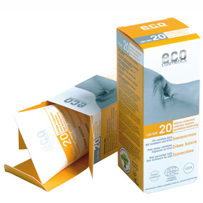 Eco Sonnencreme LSF20 - 75ml