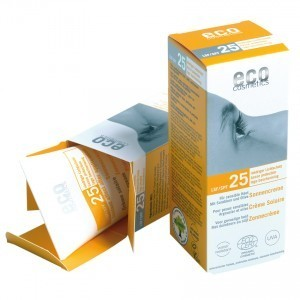 Eco Sonnencreme LSF25 - 75ml