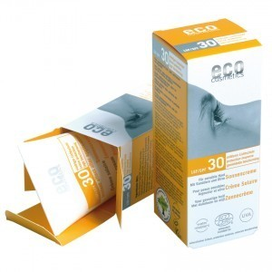 Eco Sonnencreme LSF30 - 75ml