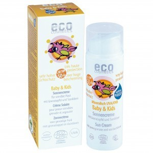 Eco Baby&Kinder Sonnencreme LF50+ - 50ml